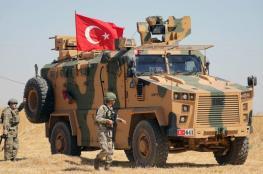"""تركيا تعلن عدم حاجتها لاستئناف """"نبع السلام"""" في سوريا"""