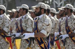 مقتل 8 جنود ايرانيين في اشتباكات مع الاكراد