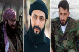 النظام السوري يصدر احكاماً بالإعدام بحق قادة فصائل معارضة