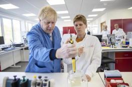 شركة ادوية بريطانية تطلب متطوعين مقابل الإصابة بكورونا