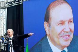 رئيس الوزراء الجزائري : بوتفليقة سيترشح للانتخابات الرئاسية بنسبة 99%