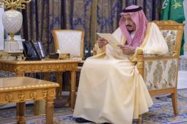 ردا على الشائعات ..الملك سلمان يظهر من جديد