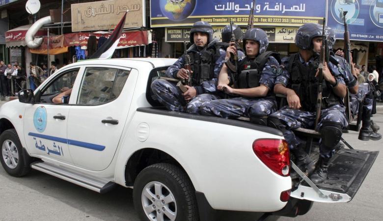 الشرطة تقبض على فار من العدالة في قلقيلية