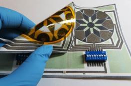 باحثون في الولايات المتحدة يبتكرون بطارية جديدة تعمل بالبصاق