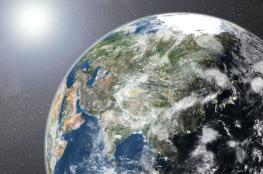 دراسة : لون الأرض سيتغير خلال سنوات