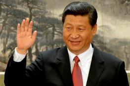 الرئيس الصيني يفوز برئاسة الحزب الشيوعي لولاية ثانية