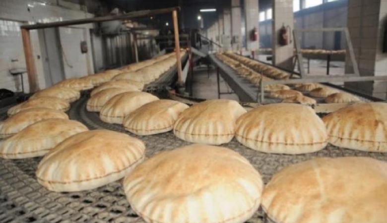 الاقتصاد: الخبز يباع على أساس الوزن وليس الربطة