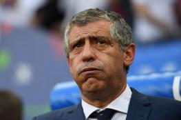 مدرب البرتغال يحذر من صعوبة مواجهة إيران