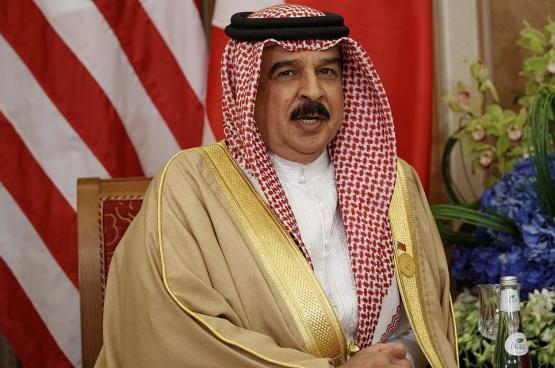 برعاية ملك البحرين ...المنامة تستضيف وفدا إسرائيليا