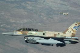 مناورة مشتركة بين الامارات واسرائيل في اليونان