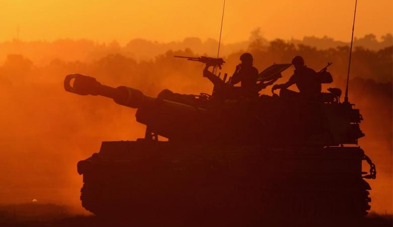 الحكومة تحمل اسرائيل مسؤولية التصعيد الخطير على غزة