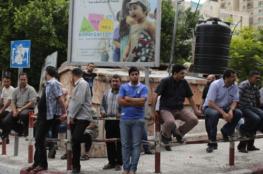تقرير: الاقتصاد الفلسطيني يقترب من الركود وغزة على حافة كارثة