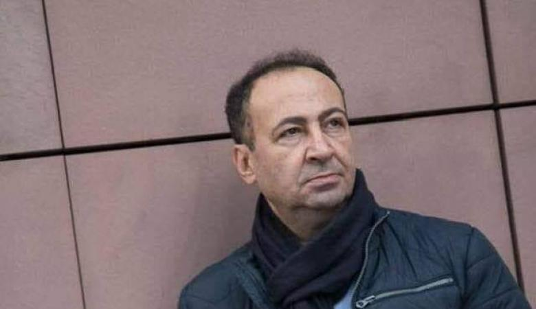 رحيل الشاعر والمترجم الفلسطيني نائل بلعاوي اثر جلطة قلبية