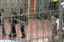 اسرائيل تقرر حرمان أسرى حماس من ابناء قطاع غزة من الزيارة