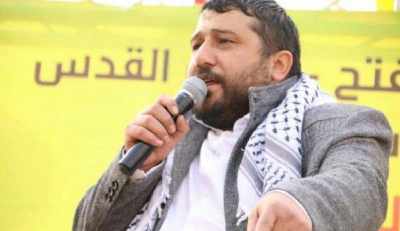 الاحتلال يقتحم منزل أمين سر فتح بالقدس