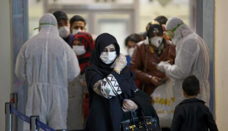 131 حالة وفاة في تركيا بسبب فيروس كورونا