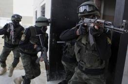 الخليل : اعتقال 39 شخصاً وفرض حظر للتجوال اثر شجار عائلي كبير