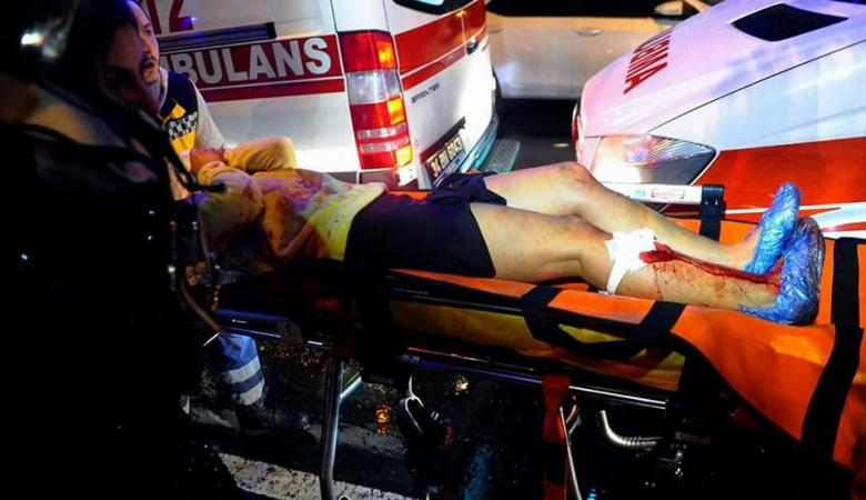 الاردن تدين بشدة  العملية الارهابية في اسطنبول