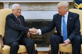 الرئاسة : قرار ترامب بعدم نقل السفارة خطوة ايجابية