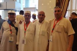 240 حصة حج اضافية لقطاع غزة