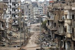 الكشف عن توصيات أممية تقيد إعادة إعمار سوريا