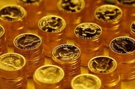 الذهب ينخفض لأقل سعر له في أسبوع