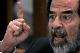 هكذا هدده ... شهادة أول محقق مع صدام حسين