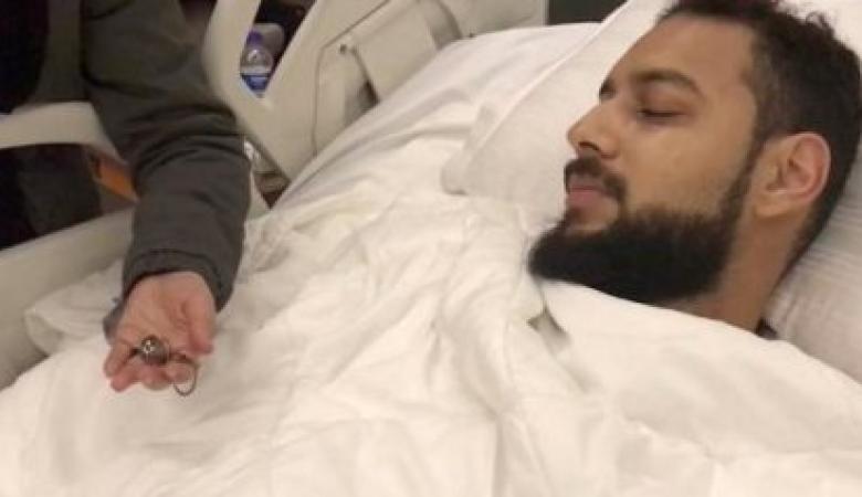 آسف لا استطيع .....سعودية تروي كيف أنقذت زوجها خلال هجوم إسطنبول