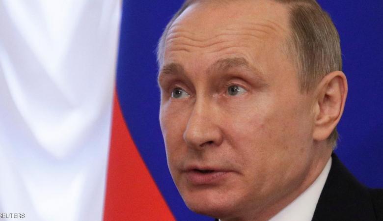 بوتين: الشعب سيختار خليفتي بطريقة ديمقراطية