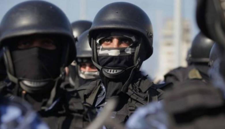 داخلية غزة تعلن اعتقال خلية موجهة من الاحتلال