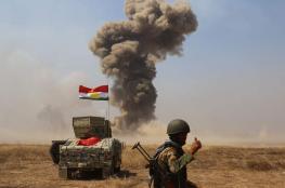 داعش يشن هجمات جديدة في العراق