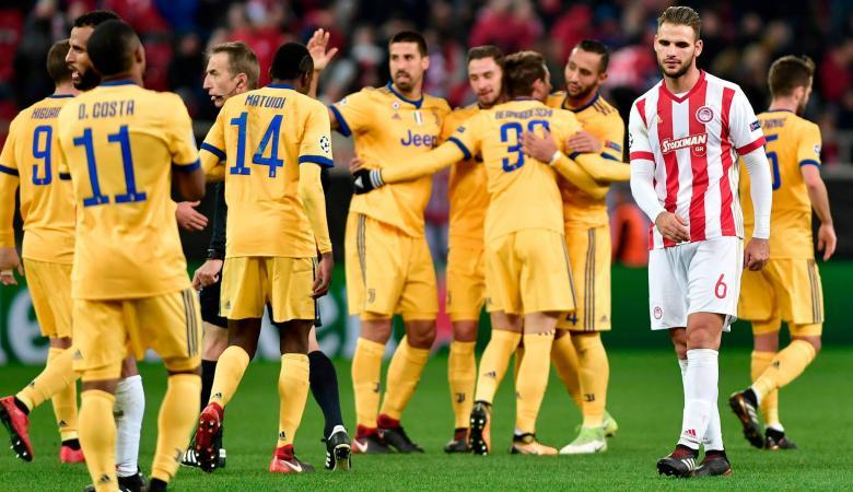 دوري الأبطال ..خروج اتلتيكو مدريد وتأهل 4 أندية