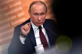 """بوتين يختصر زيارته الى """"اسرائيل """" وفلسطين والكرملين يوضح السبب"""