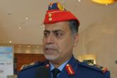 جنرال اماراتي : علاقتنا مع اسرائيل تشبه الاخوة ونحن لسنا على عداء معها
