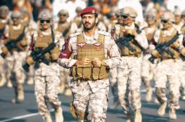 اكاديمي اماراتي يكشف عن تفوق بلاده عسكريا مقارنة مع ايران