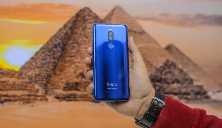 أول هاتف محمول مصري يغزو أوروبا خلال أيام