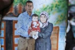 الاحتلال يبرئ  المستوطن قاتل عائلة دوابشة