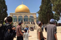 محكمة اسرائيلية: الأقصى  مكان مقدس لليهود ويحق لهم الصلاة فيه