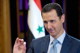 هل يحضر بشار الاسد القمة العربية المقبلة ؟
