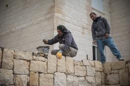 10 مليارات دولار حق العمال الفلسطينيين من اسرائيل