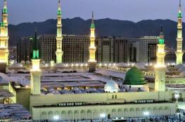يصادف اليوم ذكرى وفاة النبي محمد عليه السلام