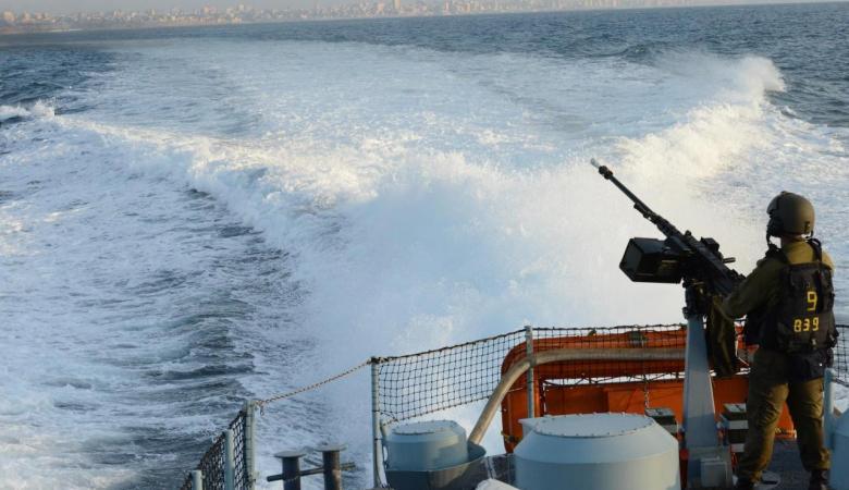 إصابة صياد برصاص الاحتلال قبالة بحر مدينة غزة