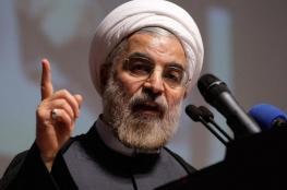 الرئيس الايراني : الجامعة العربية مهترئة وبالية وهزيلة وعديمة التأثير