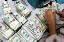 أكثر من 6 ملايين دولار أرصدة الاستثمار الفلسطيني بالخارج