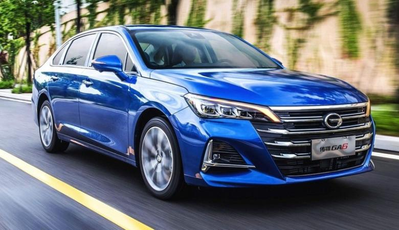 """الصين تكشف النقاب عن سيارة فارهة جديدة بسعر """"زهيد """""""