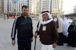 وفاة معتمر فلسطيني وهو ساجد في مكة المكرمة
