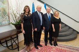 نتنياهو يزور البيت الأبيض الشهر المقبل للقاء ترامب