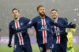 رسميا... إيقاف الدوري الفرنسي بسبب كورونا