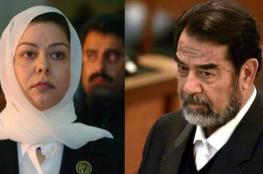 رغد صدام حسين في زيارة مفاجئة للسعودية