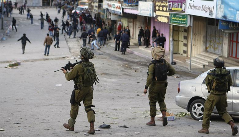 مصر : لا امان في الشرق الاوسط دون تحرير الاراضي الفلسطينية